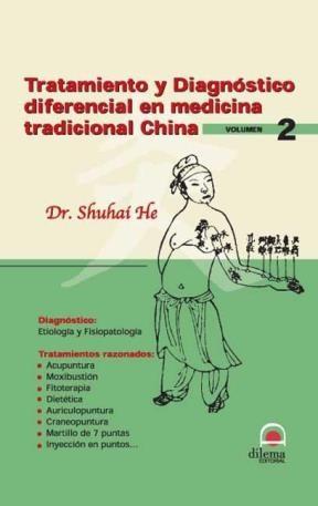 E-book Tratamiento Y Diagnóstico Diferencial En La Medicina Tradicional China 2