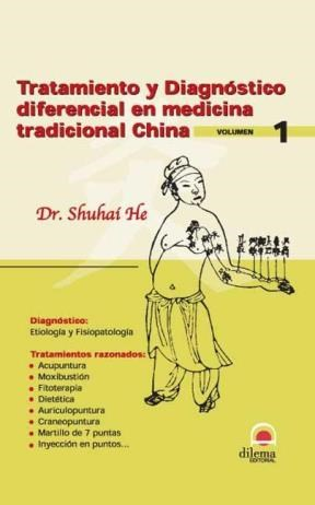 E-book Tratamiento Y Diagnóstico Diferencial En La Medicina Tradicional China 1