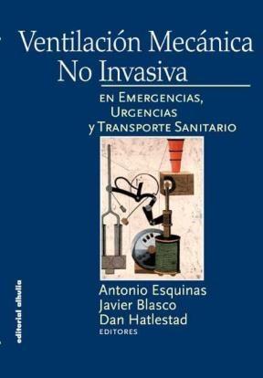 E-book Ventilación Mecánica No Invasiva