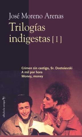 E-book Trilogías Indigestas I