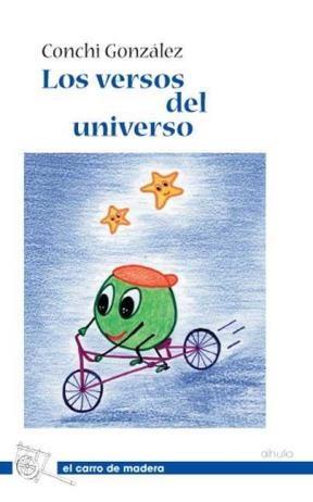 E-book Los Versos Del Universo