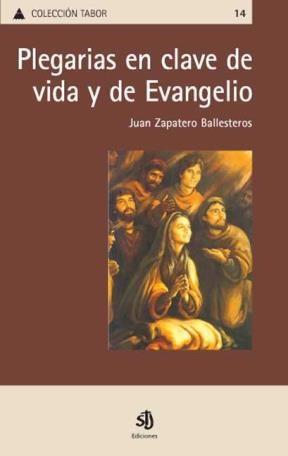 E-book Plegarias En Clave De Vida Y De Evangelio