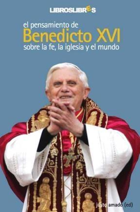 E-book El Pensamiento De Benedicto Xvi