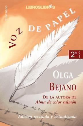 E-book Voz De Papel