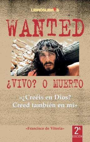 E-book Wanted ¿Vivo? O Muerto