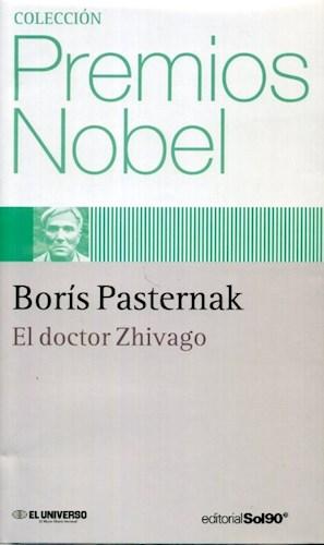 Papel DOCTOR ZHIVAGO (PREMIOS NOBEL) (CARTONE)