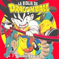 Libro La Biblia De Dragonball