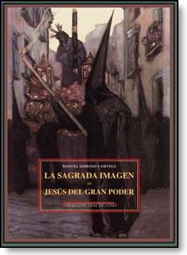 E-book La Sagrada Imagen De Jesús Del Gran Poder