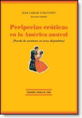 E-book Peripecias Eróticas En La America Austral