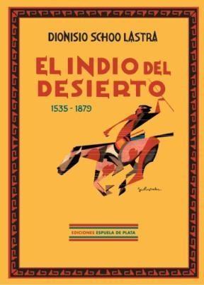 E-book El Indio Del Desierto