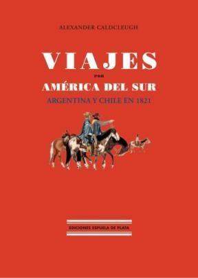 E-book Viajes Por América Del Sur
