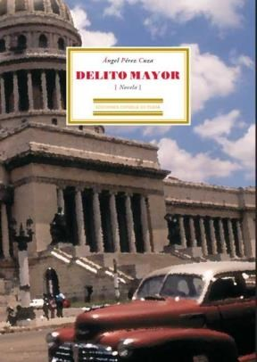 E-book Delito Mayor