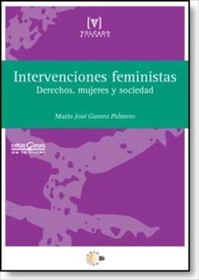 E-book Intervenciones Feministas