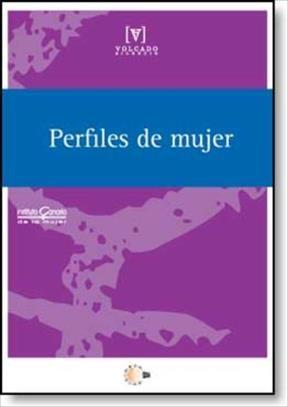 E-book Perfiles De Mujer
