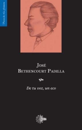 E-book De Tu Voz, Un Eco
