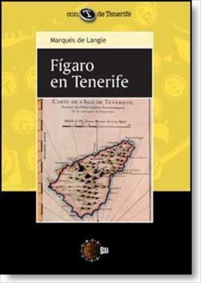 E-book Fígaro En Tenerife