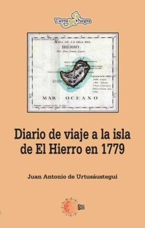 E-book Diario De Viaje A La Isla De El Hierro