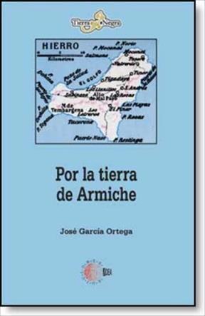 E-book Por La Tierra De Armiche