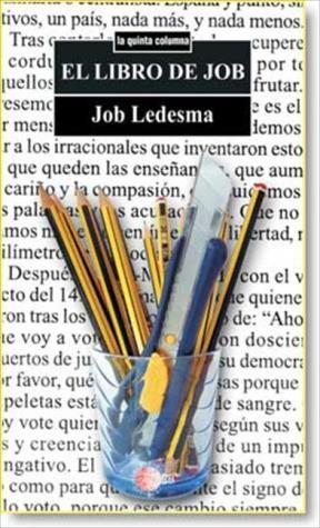 E-book El Libro De Job