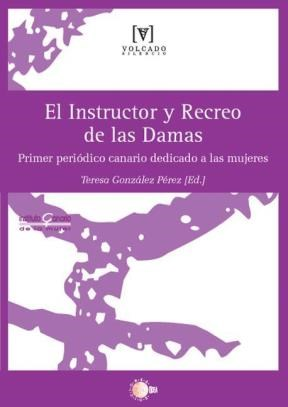 E-book El Instructor Y El Recreo De Las Damas