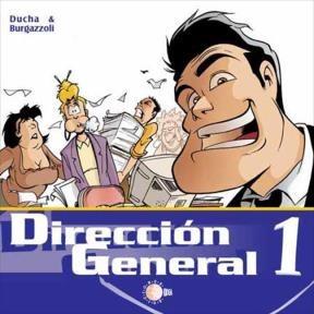 E-book Dirección General 1