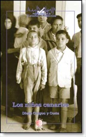 E-book Los Niños Canarios