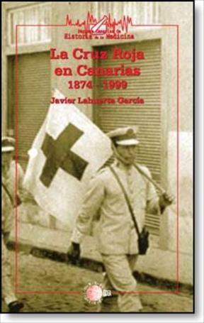 E-book La Cruz Roja En Canarias