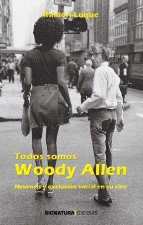 E-book Todos Somos Woody Allen