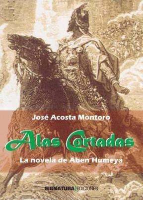 E-book Alas Cortadas