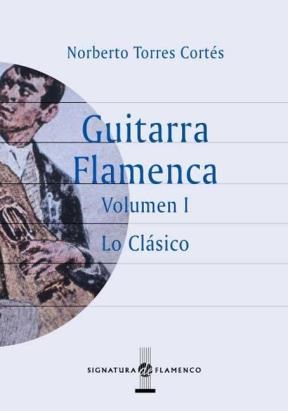 E-book Guitarra Flamenca. Vol I
