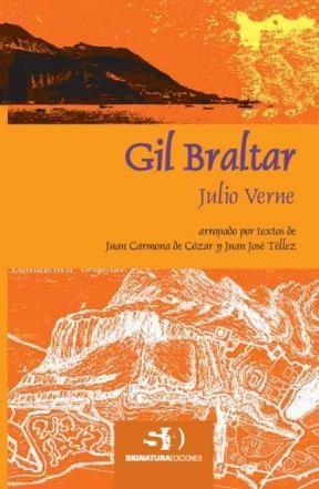 E-book Gil Braltar