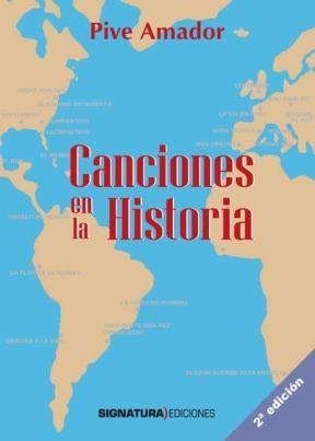 E-book Canciones En La Historia