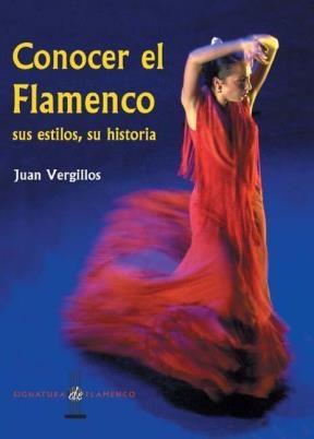 E-book Conocer El Flamenco