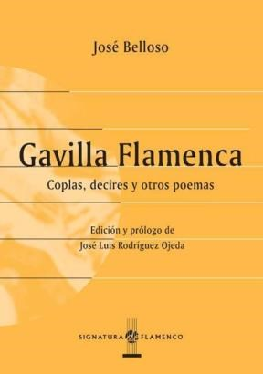E-book Gavilla Flamenca