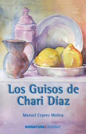 E-book Los Guisos De Chari Díaz