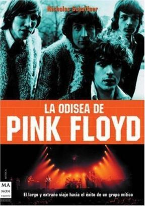 Papel Odisea De Pink Floyd, La