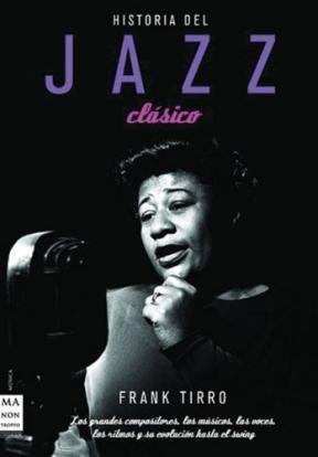 Papel Historia Del Jazz Clasico