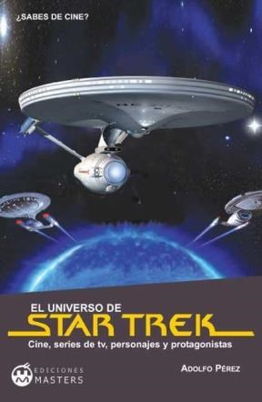 E-book Star Trek