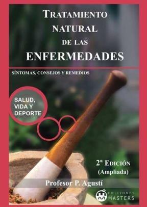 E-book Tratamiento Natural De Las Enfermedades