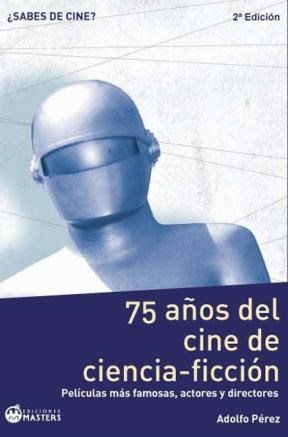 E-book 75 Años Del Cine De Ciencia-Ficción