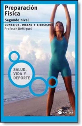 E-book Preparación Física Segundo Nivel