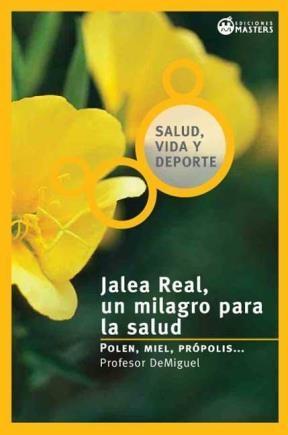 E-book Jalea Real