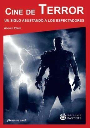 E-book Cine De Terror