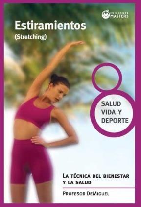 E-book Estiramientos