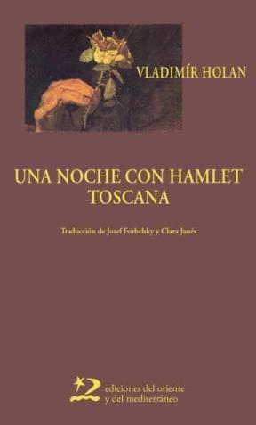 E-book Una Noche Con Hamlet - Toscana