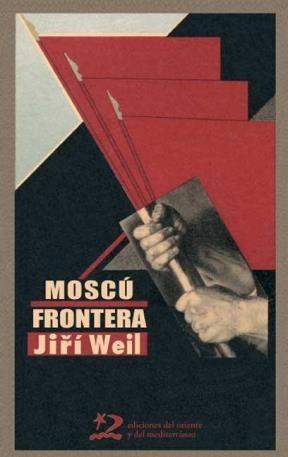 E-book Moscú. Frontera