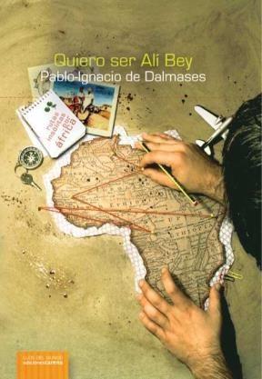 E-book Quiero Ser Ali Bey