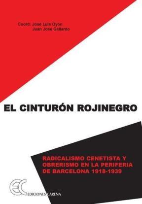E-book El Cinturón Rojinegro