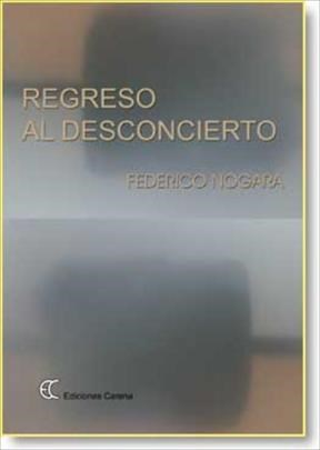 E-book Regreso Al Desconcierto