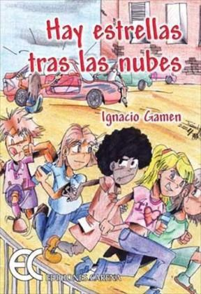 E-book Hay Estrellas Tras Las Nubes
